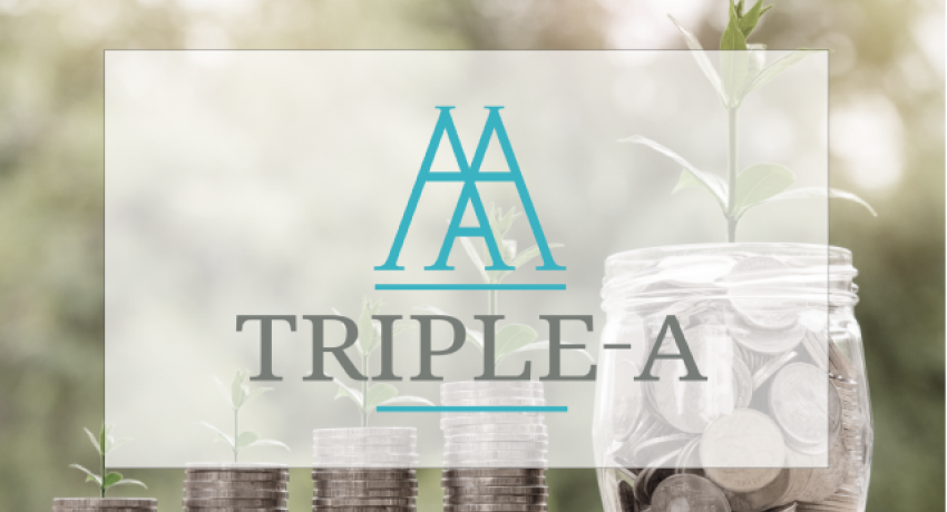 Triple-A Newsletter, Issue 4, July 2020